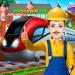 Build Railway Track & Station v.3 [MOD]