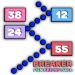 Breaker: Fun Bricks Ball Game: Brick Balls Crusher v1.1.1 [MOD]