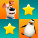 Animals memory game for kids. Matching game. v1.6 [MOD]