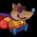 Super Mole v1.2a [MOD]