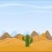 Jump the cactus! v3.0 [MOD]