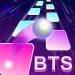 KPOP Music Hop: BTS Dancing Tiles Hop Ball v1.0 [MOD]