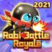 Rabi Battle Royale🍗2D Cartoon Survival Warriors v1.7.7 [MOD]