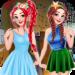 Ladybird Dolls Dressing v1.1 [MOD]