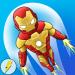 Super Hero Toy Blast v7.0.1 [MOD]