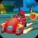Super Rangers Cars – Power Race 3D v2.0 [MOD]