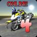 Wheelie King 4 – Online Wheelie Challenge 3D Game v2 [MOD]