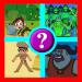 Little Singham Quiz Game Cartoon Questions Picture v3.0 [MOD]