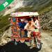 Real Tuk Tuk Auto Rickshaw Driving 3d-Offroad Game v1.05 [MOD]