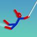 Super Hero Hook: Stickman Rope Swing v1.0.7 [MOD]