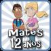 Matemáticas 12 años v1.0.20 [MOD]