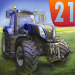 Supreme tractor farming – modern farm games 2021 v0.2 [MOD]