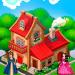 Royal Princess Room Makeover: Doll House Decor v1.0 [MOD]