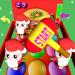 Whack a Snowman, Whack a Santa v1.4 [MOD]