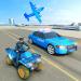 USA Police Car Transporter Games: Airplane Games v1.4 [MOD]
