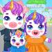 Mini Town: Unicorn Home v2.2 [MOD]