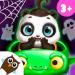 Panda Lu Fun Park – Amusement Rides & Pet Friends v4.0.50013 [MOD]